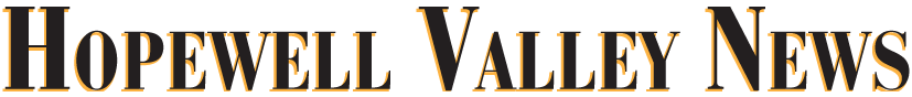 Hopewell Valley News Logo
