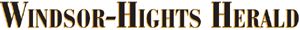 Windsor-Hights Herald Logo